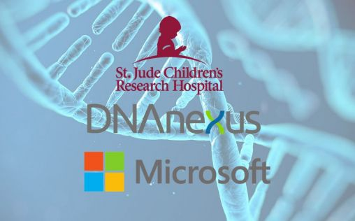 Microsoft, St. Jude y DNAnexus lanzan una plataforma de genómica oncológica pediátrica
