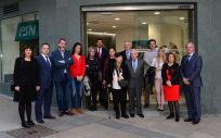 PSN inaugura sus nuevas oficias de Vitoria y Bilbao