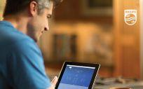 Philips presenta DreamMapper para los pacientes con apnea del sueño
