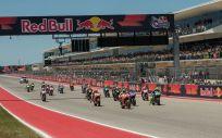 Quirónsalud será un año más el servicio médico oficial del campeonato de MotoGP