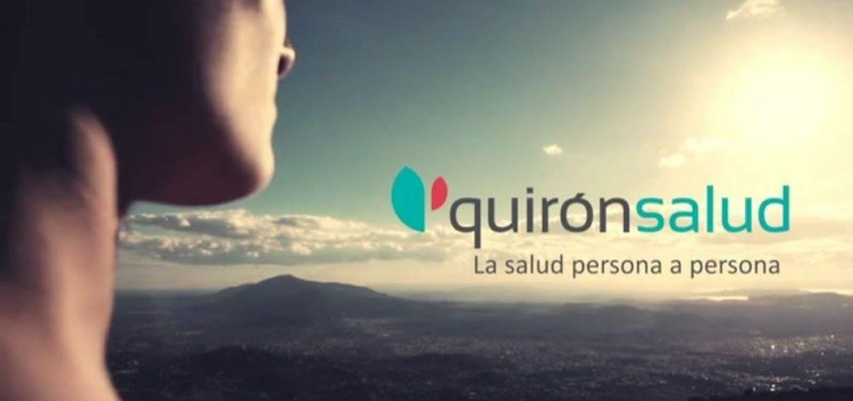 Quirónsalud intensifica el proceso de contratación de profesionales sanitarios