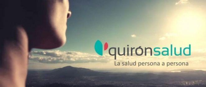 Quirónsalud mantiene a toda su plantilla en sus centros