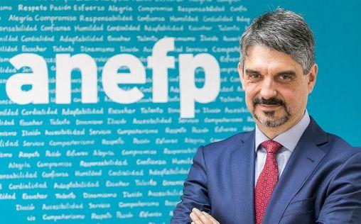 Más de 2.600 asociados han participado en las actividades del Área de Formación de Anefp