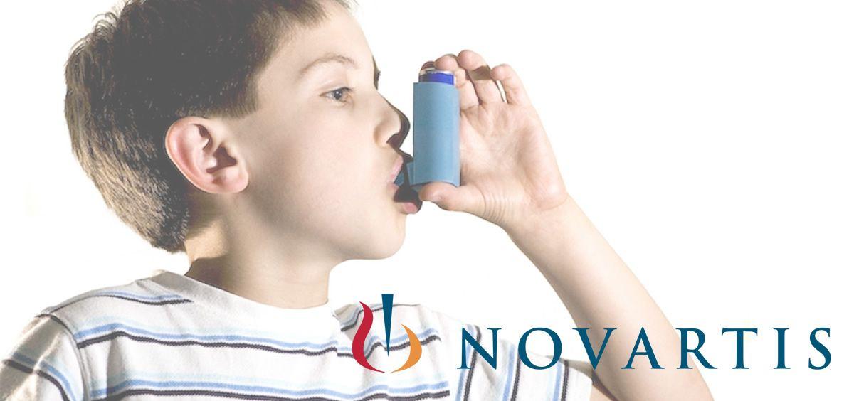 Escuelas Saludables de Novartis