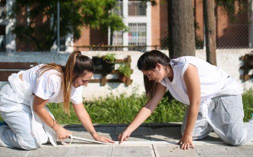Más de 1.000 empleados de Boehringer Ingelheim colaboran con ocho centros escolares de Barcelona
