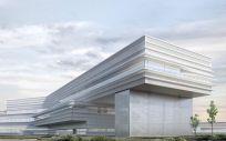 Nuevo hospital de Quirónsalud en Alcalá de Henares.