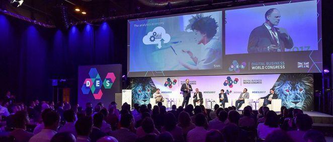 El 'Davos' de la Economía Digital abre sus puertas mañana en Madrid