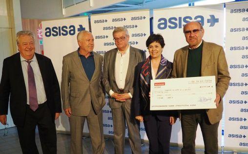 Asisa colabora con la fundación El Sueño de la Campana