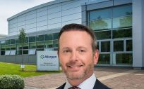 Brent Saunders, CEO de Allergan.