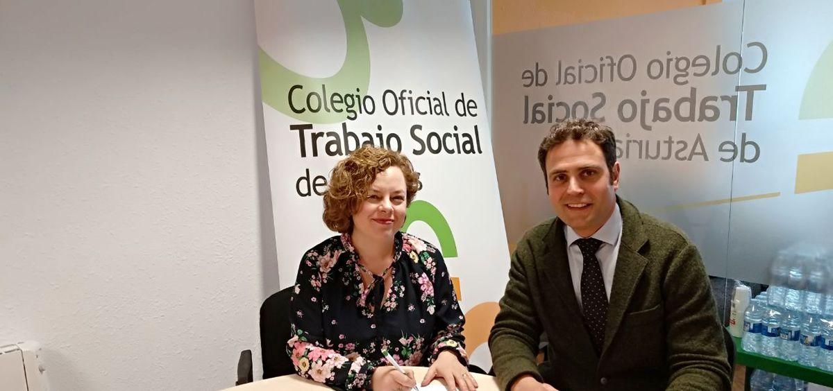 Psn firma acuerdos con los varios colegios de asturias - Oficina de empleo asturias ...