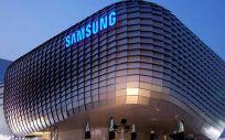 Sede de Samsung
