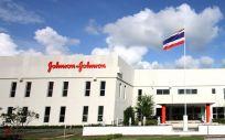 Sede de Johnson & Johnson