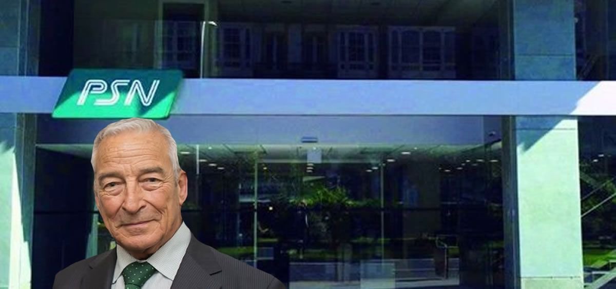 Miguel Carrero, presidente de PSN