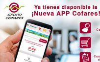 Cofares renueva su aplicación móvil para las farmacias