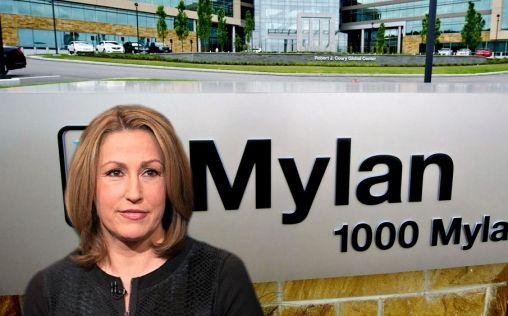 Nuevo varapalo para Mylan y Dr. Reddy's