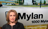 Heather Bresch, CEO de Mylan.