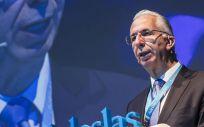 Javier Murillo, consejero director general de SegurCaixa Adeslas.