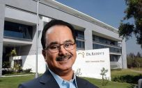G. V. Prasad, CEO de Dr Reddy's Laboratories