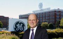 John L. Flannery, CEO de General Electric.