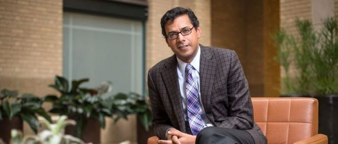 Atul Gawande liderará la compañía de salud de Amazon, JP Morgan y Berkshire