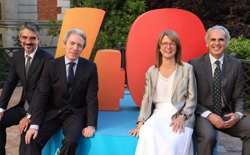 Anefp reúne al sector sanitario por su 40 aniversario