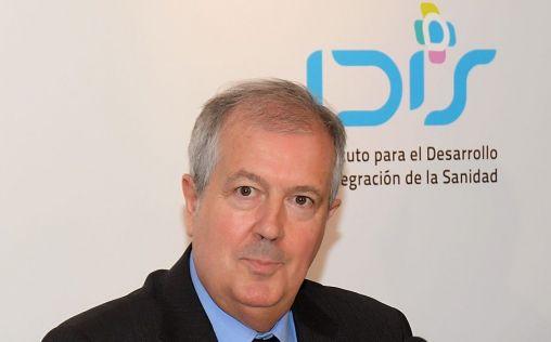 Luis Mayero