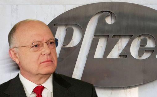 Pfizer intenta contentar a los empleados de la India a golpe de talonario
