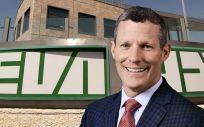 Brendan O'Grady, vicepresidente ejecutivo y comercial en América del Norte de Teva