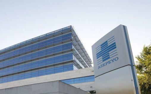 Asepeyo tuvo un beneficio de 91,3 millones en 2017, un 9,9% menos