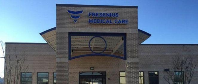 Sede de Fresenius Medical Care