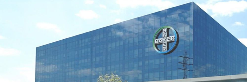 Sede de Bayer.