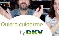 DKV lanza un canal en youtube para ayudar a los usuarios a cuidar su salud y bienestar