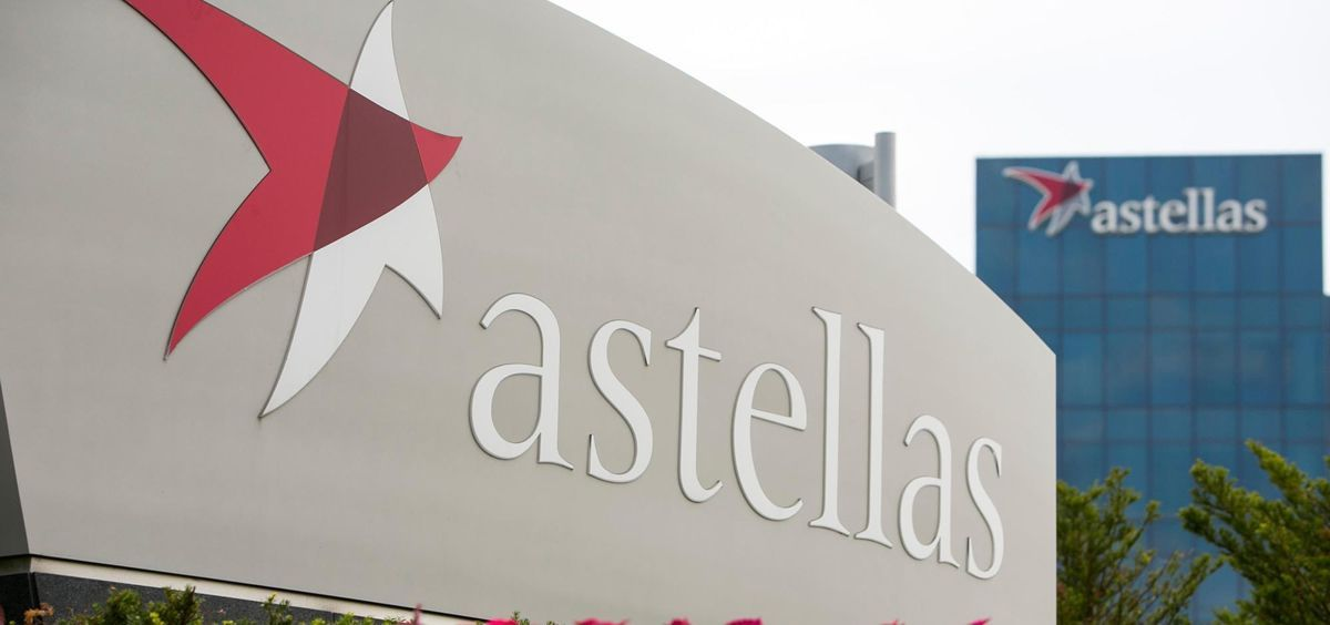 Sede de Astellas