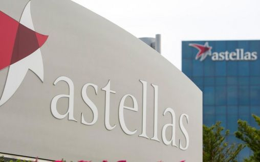 Astellas completa la adquisición de Audentes Therapeutics