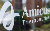Sede de Amicus Therapeutics