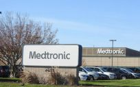 Sede de Medtronic