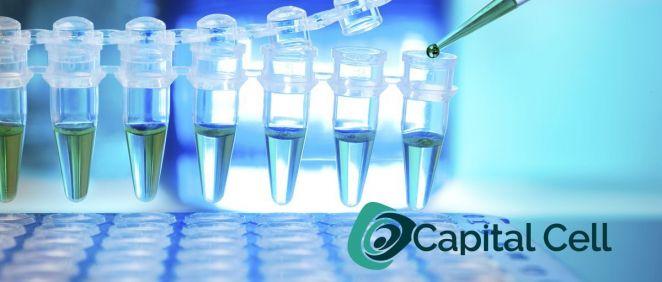 La biotecnología española, la apuesta de Capital Cell