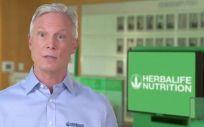 Rich Goudis, CEO de Herbalife Nutrition