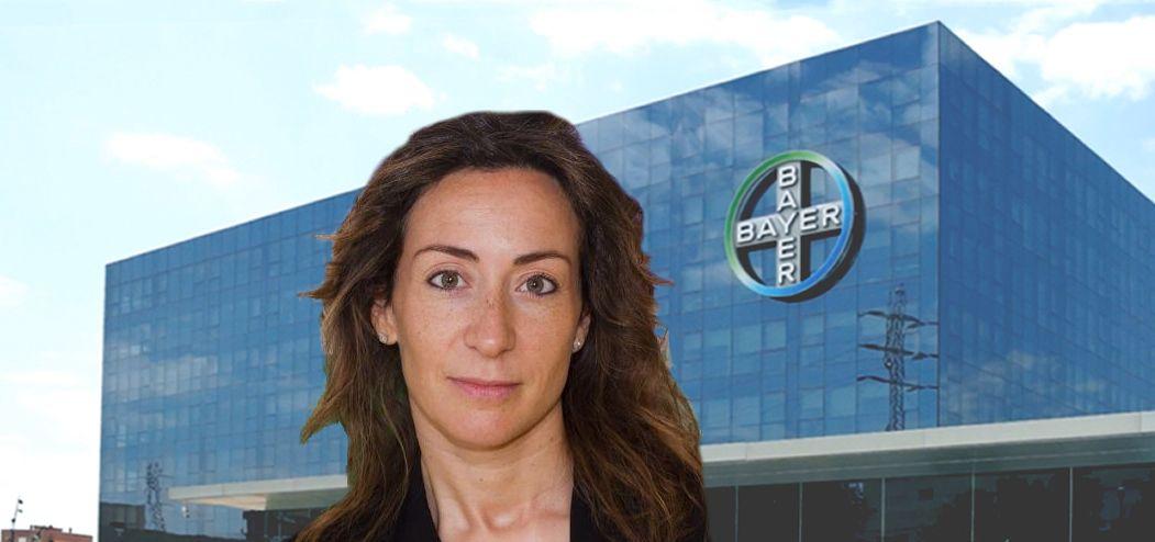 Laura Diéguez Otero, nueva directora de Comunicación de Bayer Iberia