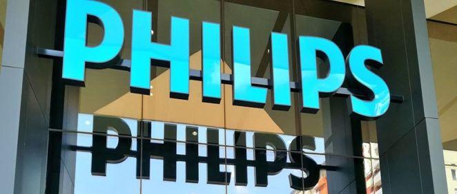 Sede de Philips