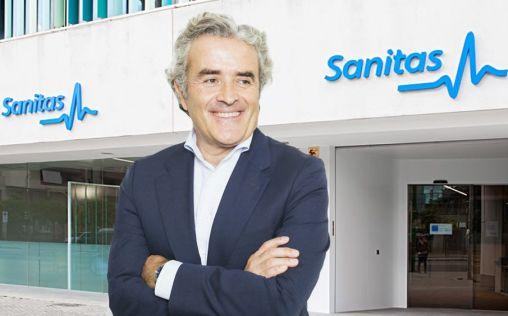 Iñaki Ereño (Sanitas) aborda la transformación digital en el DES2019