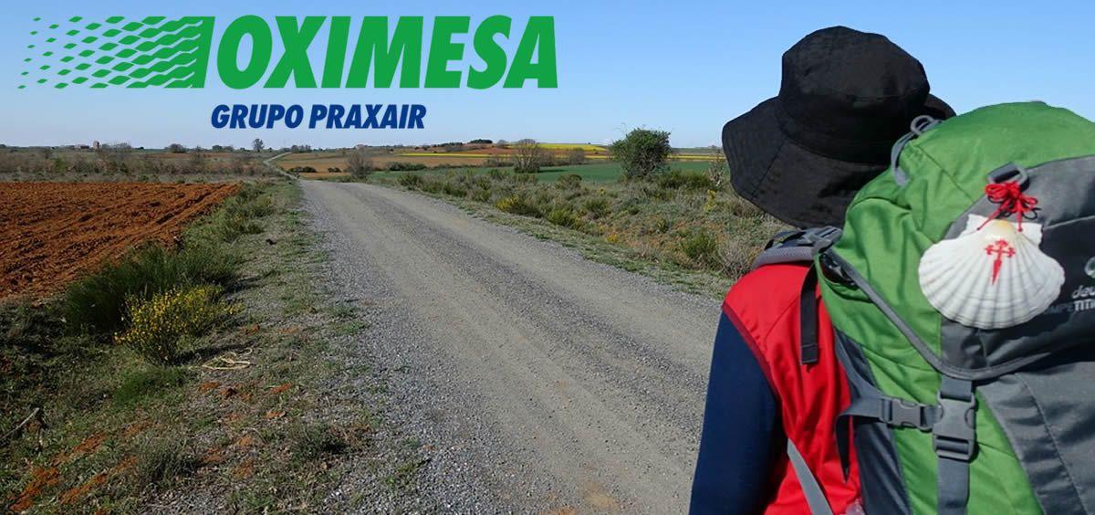 """Oximesa colaborará con la iniciativa """"Alfas en camino"""" proporcionando ayuda logística y oxígeno"""