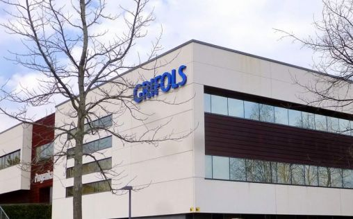Grifols reduce un 24% su beneficio hasta junio