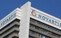Sede de Novartis