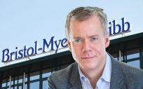 Christopher Boerner, nuevo vicepresidente ejecutivo y director comercial de Bristol Myers Squibb