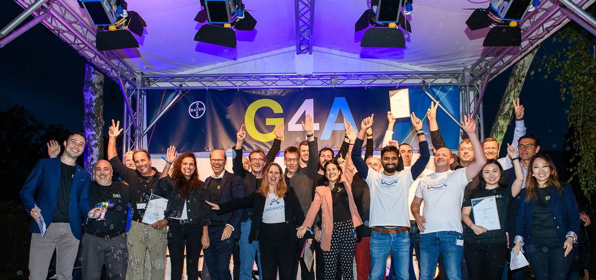 Bayer acelerará seis nuevas startups de salud digital
