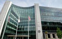 Sede de la Comisión de Bolsa y Valores de Estados Unidos