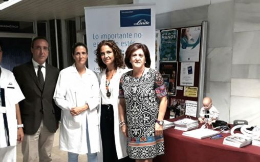 Linde Healthcare colabora en la celebración del Día Nacional de la Apnea del Sueño