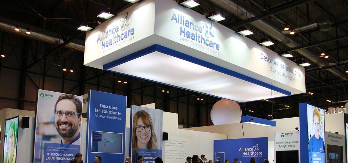 El 'home delivery' de Alliance Healthcare hace saltar las alarmas entre los farmacéuticos