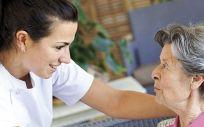 Air Liquide Healthcare celebra el día internacional del Adulto Mayor